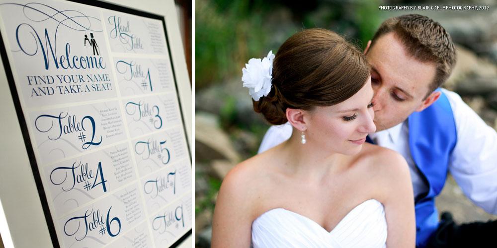 © 2012, Blair Gable Photography Ottawa wedding photographer