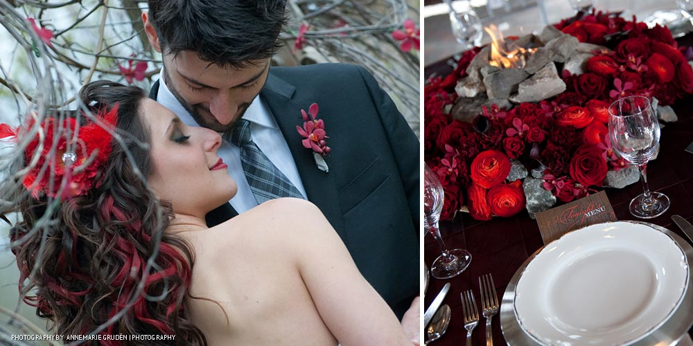FEATURED | Sultry Rustic Style Shoot