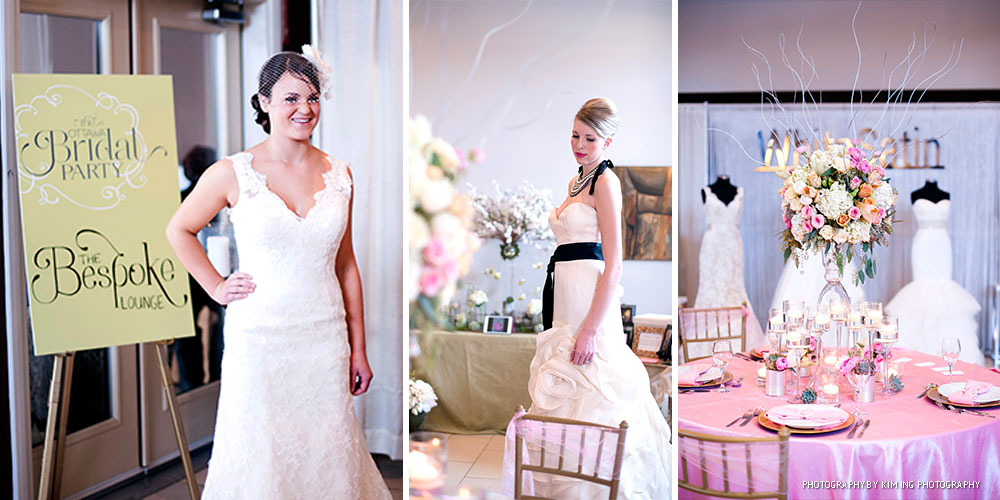 Re-Cap | The Ottawa Bridal Party Event